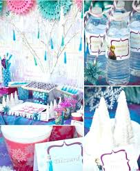 party supplies cheap frozen party decorations frozen birthday party decorations