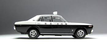 nissan gloria wagon cool is cool is cool tomica limited vintage seibu keisatsu nissan