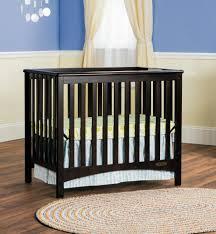Mini Convertible Crib Child Craft Mini Convertible Crib Nurzery