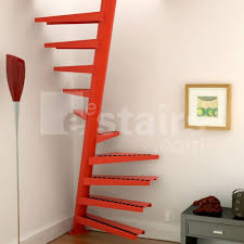 Narrow Stairs Design Las Escaleras Que Necesito Efficient Stairs Space Saving Stairs