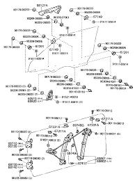 index of toyota mr2 mk1 1985 on repair manuals body