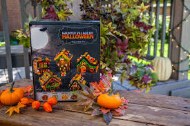 delicious reads pretty in print haunted gingerbread houses