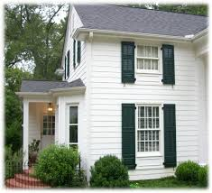 decorating interesting exterior home design with bahama shutters