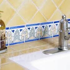 ceramic tile for kitchen backsplash kitchen backsplash ideas southern living