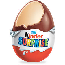 egg kinder kinder egg transparent png stickpng