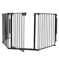 gym equipment safety fireplace fence gate