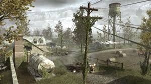Launch Maps Here Are The 10 Mp Maps Coming In Modern Warfare Remastered At