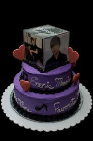 12 best cakes images on pinterest justin bieber cake birthday