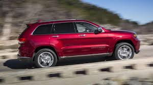 jeep grand cherokee tan 2015 jeep grand cherokee unveiled with minor changes video