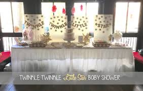 twinkle twinkle decorations domesticated twinkle twinkle baby shower