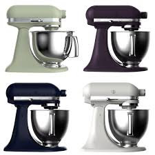 Kitchenaid Mixers On Sale by Press Room Get The Scoop And Dish It Out