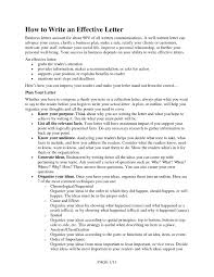 Bad Examples Of Resumes by Examples Of Bad Business Letters The Letter Sample