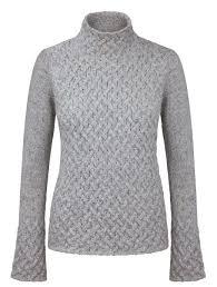 irish trellis sweater molly gallivans