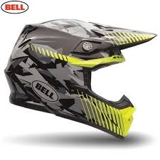 motocross helmet 2018 bell moto 9 motocross helmet district copper black charcoal