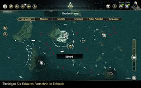 Assassins Black Flag Assassin U0027s Creed Iv U2013 Black Flag Companion App Für Tablets In Den