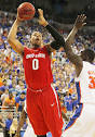 JARED SULLINGER makes quick impact with Ohio State Buckeyes - Seth ...