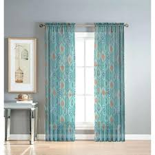 Sheer Curtains Grommet Top Sheer Grommet Curtains U2013 Teawing Co