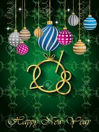 happy new years posters 2018 happy new year background for your invitations festive
