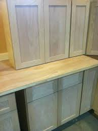 Rebuilding Kitchen Cabinets Beautiful Shaker Style Oak Kitchen Cabinets Now Available At Bud U0027s