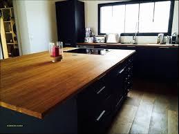 plan travail cuisine bois plan travail cuisine stratifiã nouveau cuisine bois cuisine noir