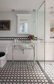 wallpaper borders bathroom ideas wallpaper borders bathroom ideas 04 bathroom wall border done with
