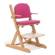 chaise handicap chaise de thérapie smilla schuchmann viareha aménagement de la