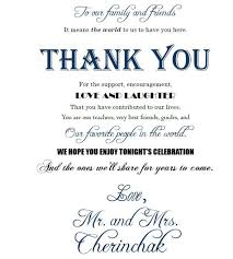 Sample Of Wedding Programs Ceremony Wedding Ceremony Program Thank You Message U2014 Criolla Brithday