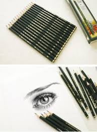 faber castell 9000 graphite pencil for writing drawing and