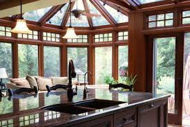 solarium conservatory solariums u0026 kitchens pinterest woods
