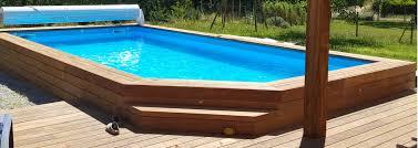petite piscine enterree vercors piscine piscine en bois mini piscine