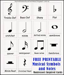the 25 best notes ideas on musica note