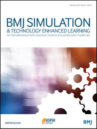 in situ simulation as a tool for patient safety a systematic