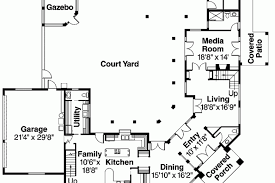 small house plans with courtyards 100 small house plans with courtyards gadsden