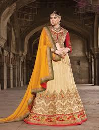 gujarati chania choli shopping online new jersey beige chaniya choli