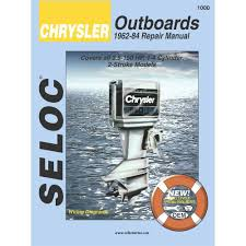 amazon com chrysler outboards 1962 1984 3 5 150 hp engine