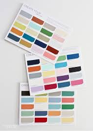creating a whole home color palette the easy way the homes i