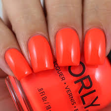 orly surfer dude swatched by olivia jade nails orly pinterest