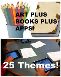 books crafts and apps top apps for 25 great children u0027s books