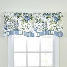 kitchen curtains blue kitchen blue and brown curtains blue and