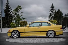 Bmw M3 Yellow 2016 - the bmw m3 story myautoworld com