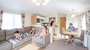 Luxury Caravans Whiteford Baystatic Caravan Park Gower Caravan Park Gower