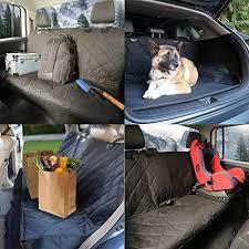 protection siege auto arriere tapis chien grand modèle top 13 meilleurs coucouches