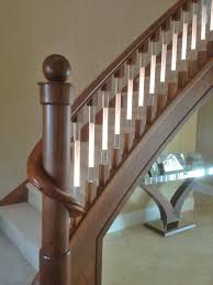 Wooden Handrail Led Illumination Products For Wooden Handrail And Staircases