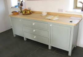 free standing kitchen counter 23 efficient free standing kitchen cabinets best design for
