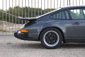 porsche slate grey 1989 porsche 911 carrera u2022 911 youngtimer