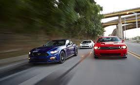 dodge challenger vs mustang gt 2015 ford mustang gt vs chevrolet camaro ss 1le dodge challenger