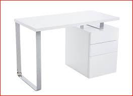 bureau laqué blanc bureau laque blanc 340913 nasdrovia2 bureau 3 tiroirs 120 cm laqué