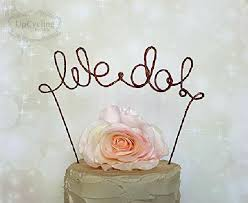 we do cake topper rustic wedding cake toppers shop rustic wedding cake toppers online