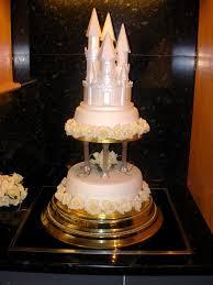 Wedding Cake Castle 91 Best Disney Wedding Cakes Images On Pinterest Disney Wedding