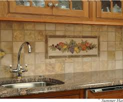 tiles backsplash endearing small kitchens stainless steel